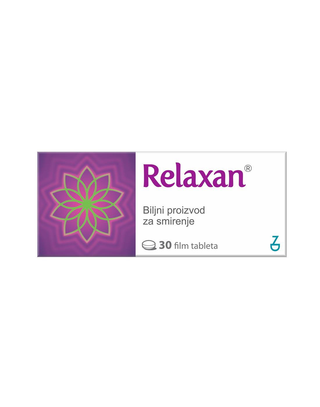 Relaxan