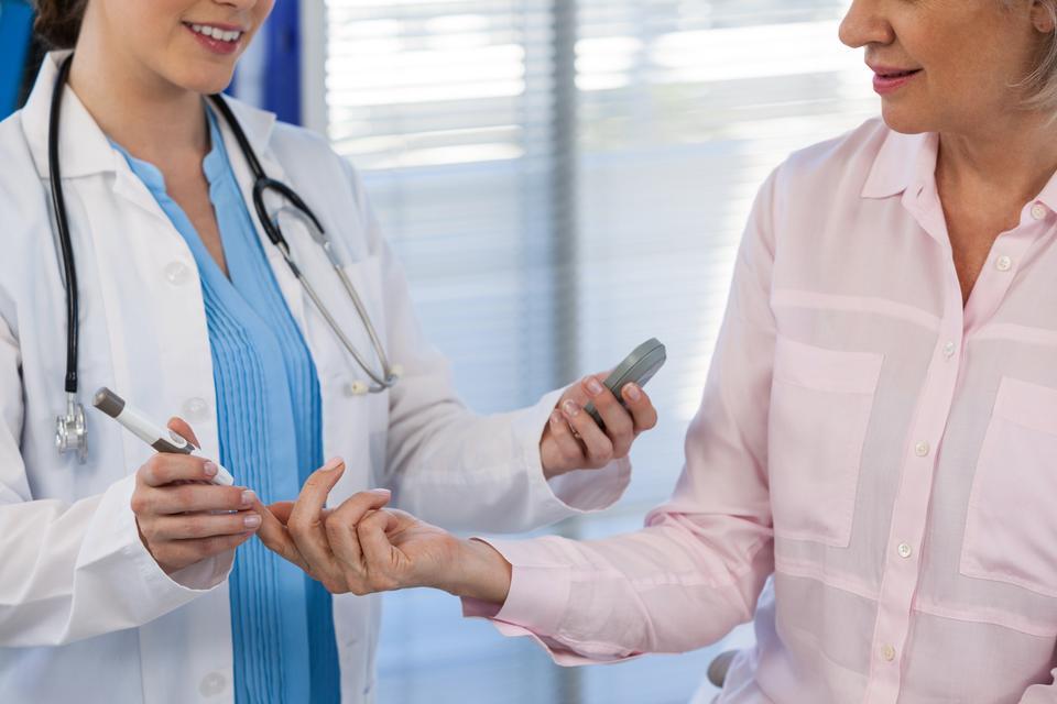 Alfa lipoična kiselina u terapiji dijabetesa