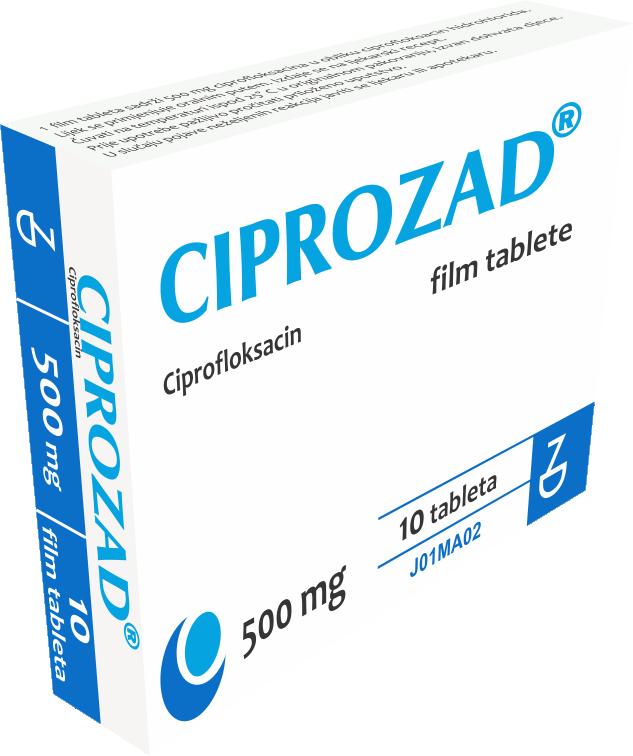 Ciprozad