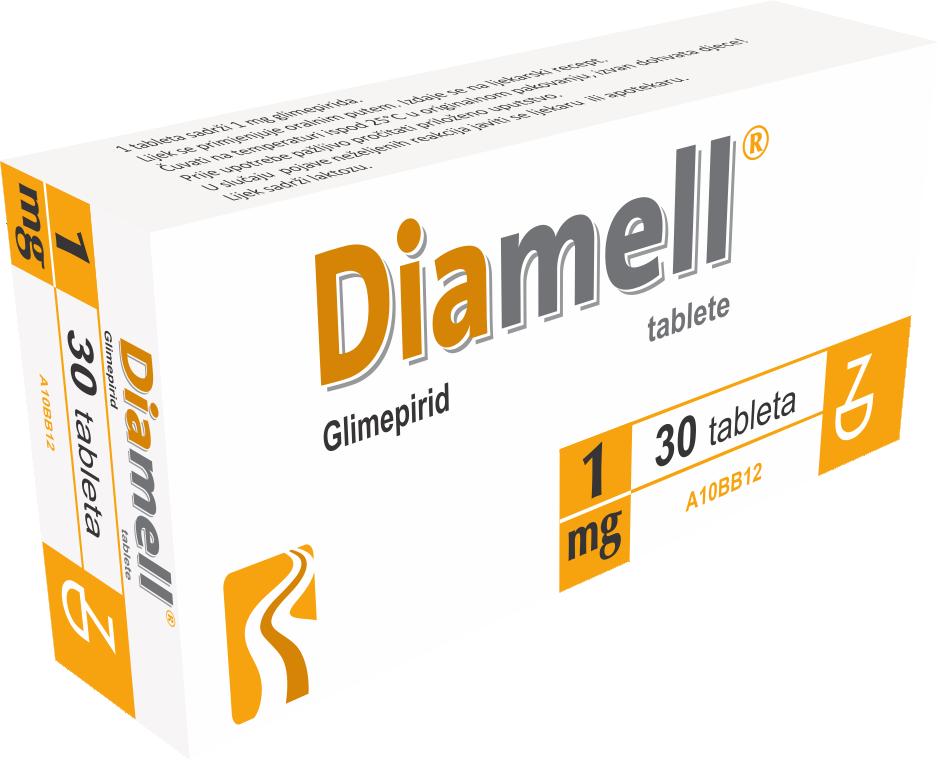 Diamell