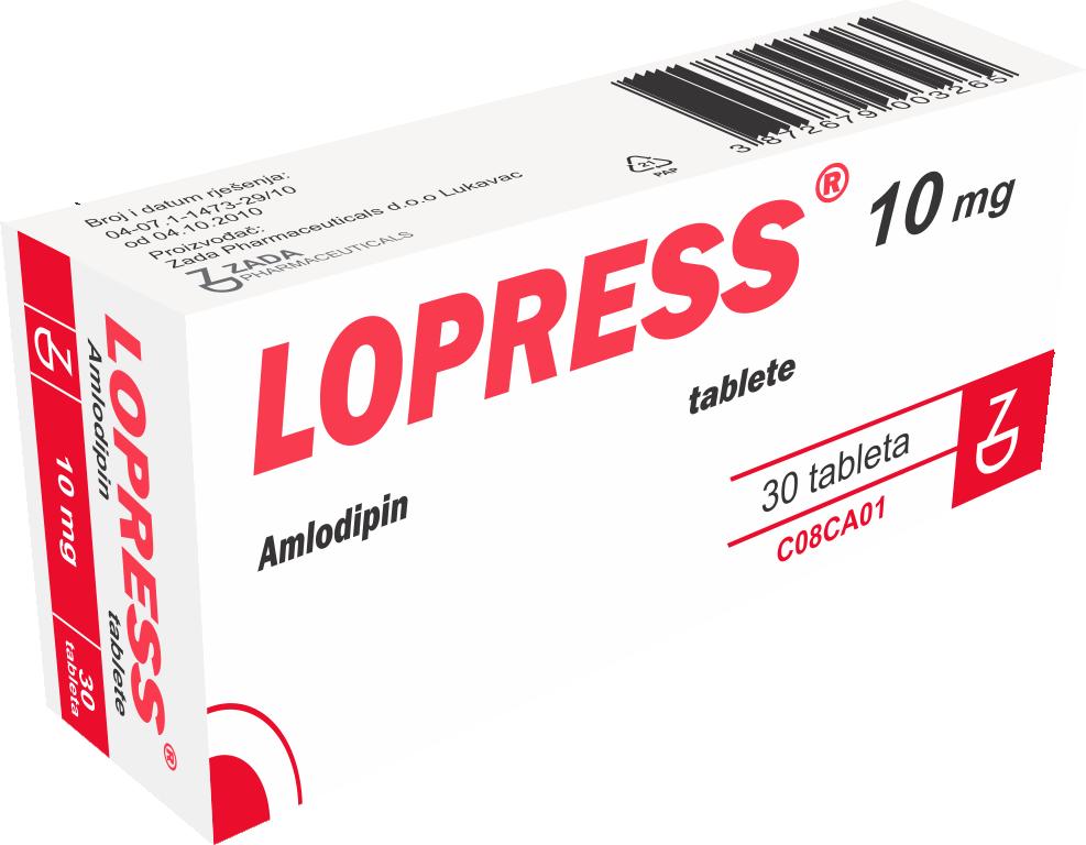 Lopresss