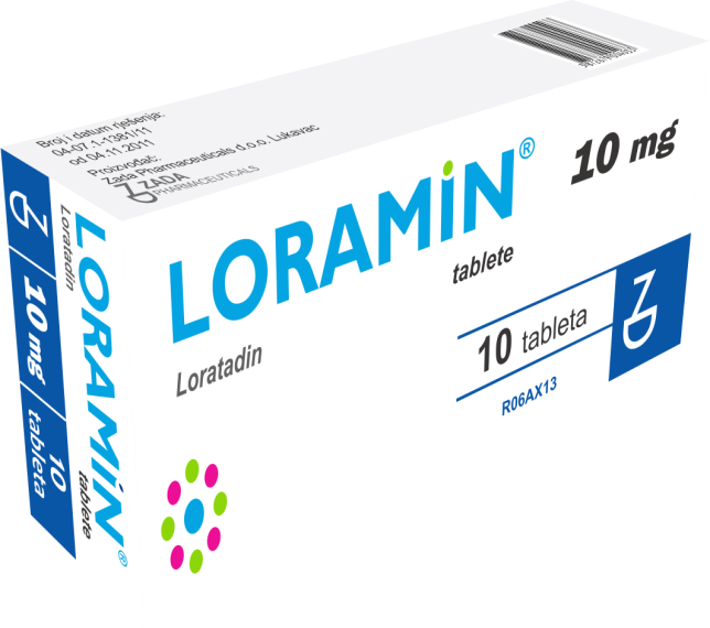 LORAMIN