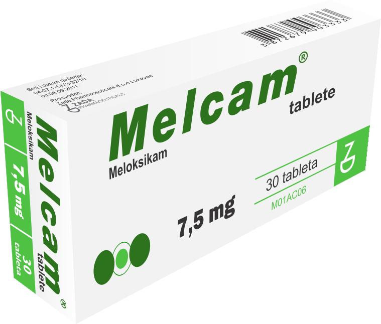 Melcam