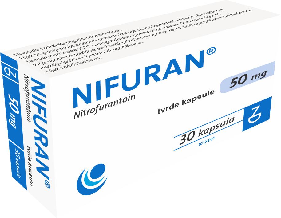 Nifuran