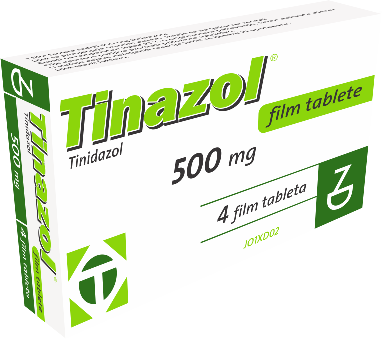 Tinazol