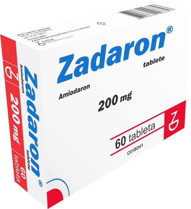 Zadaron