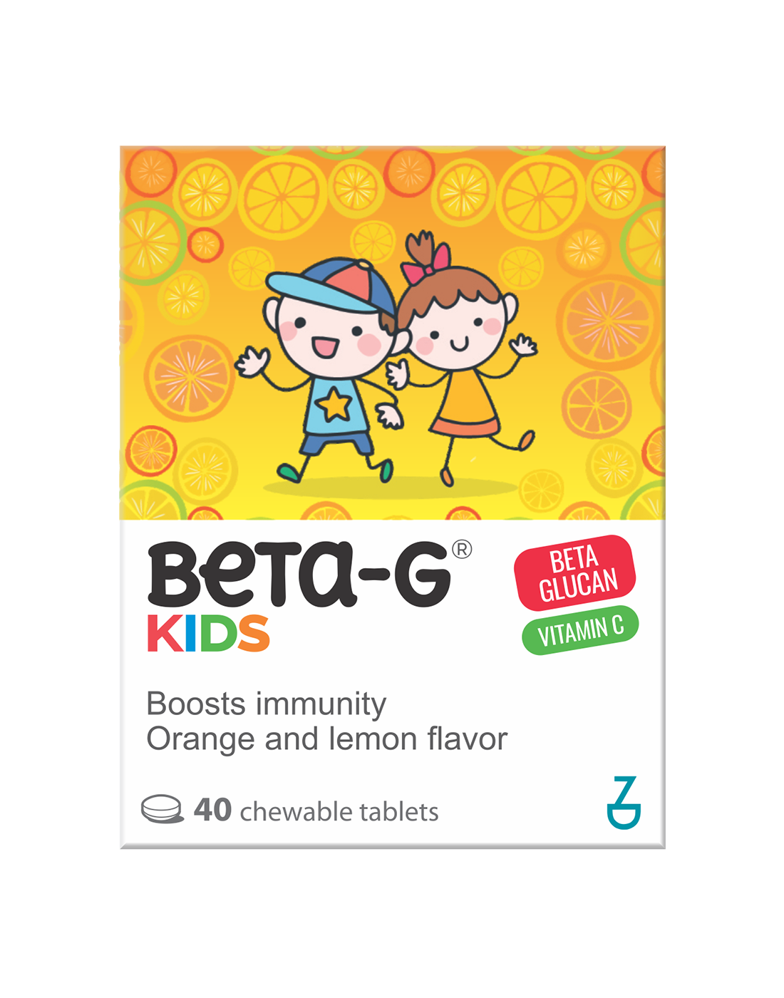 BETA-G kids