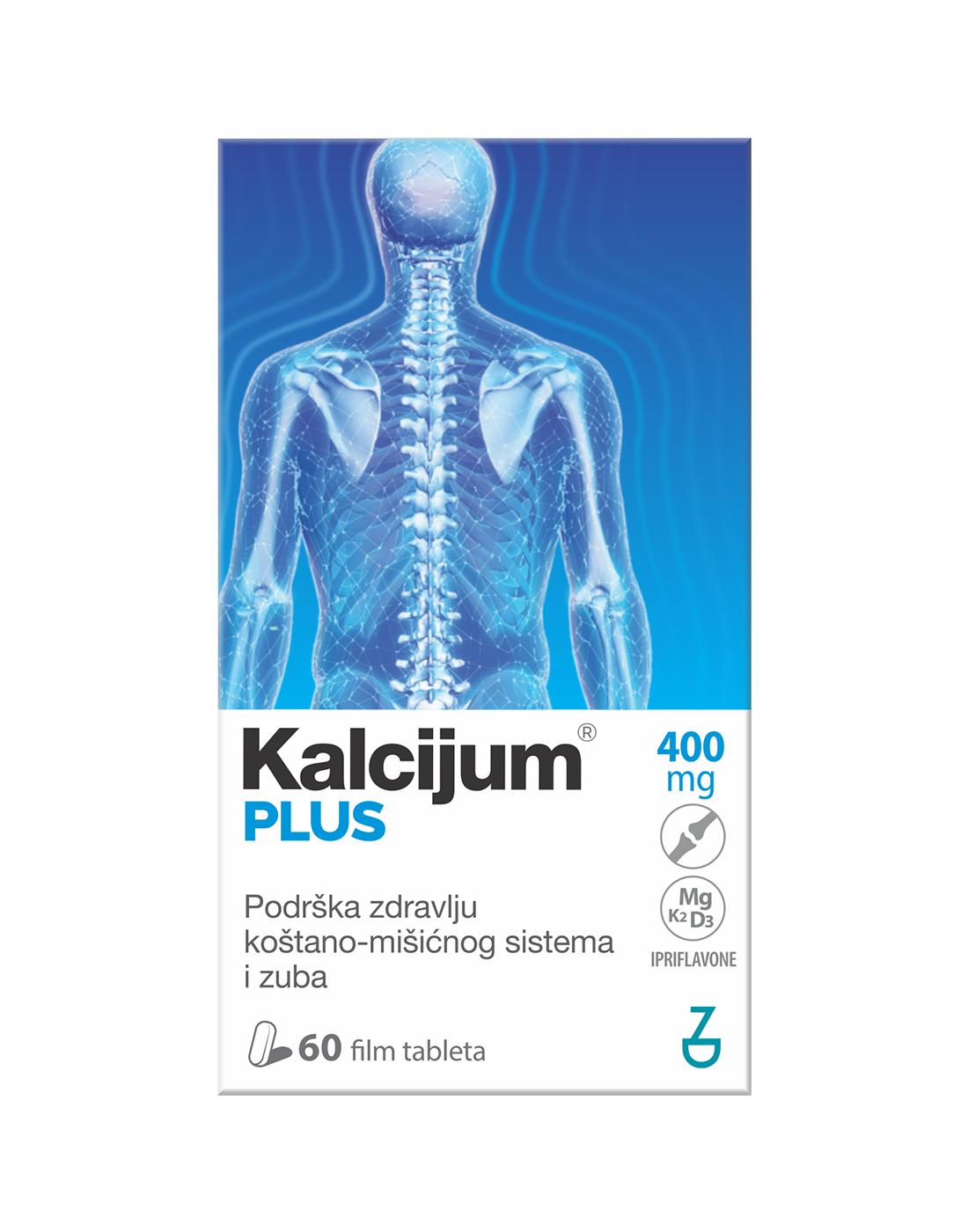 Kalcijum plus