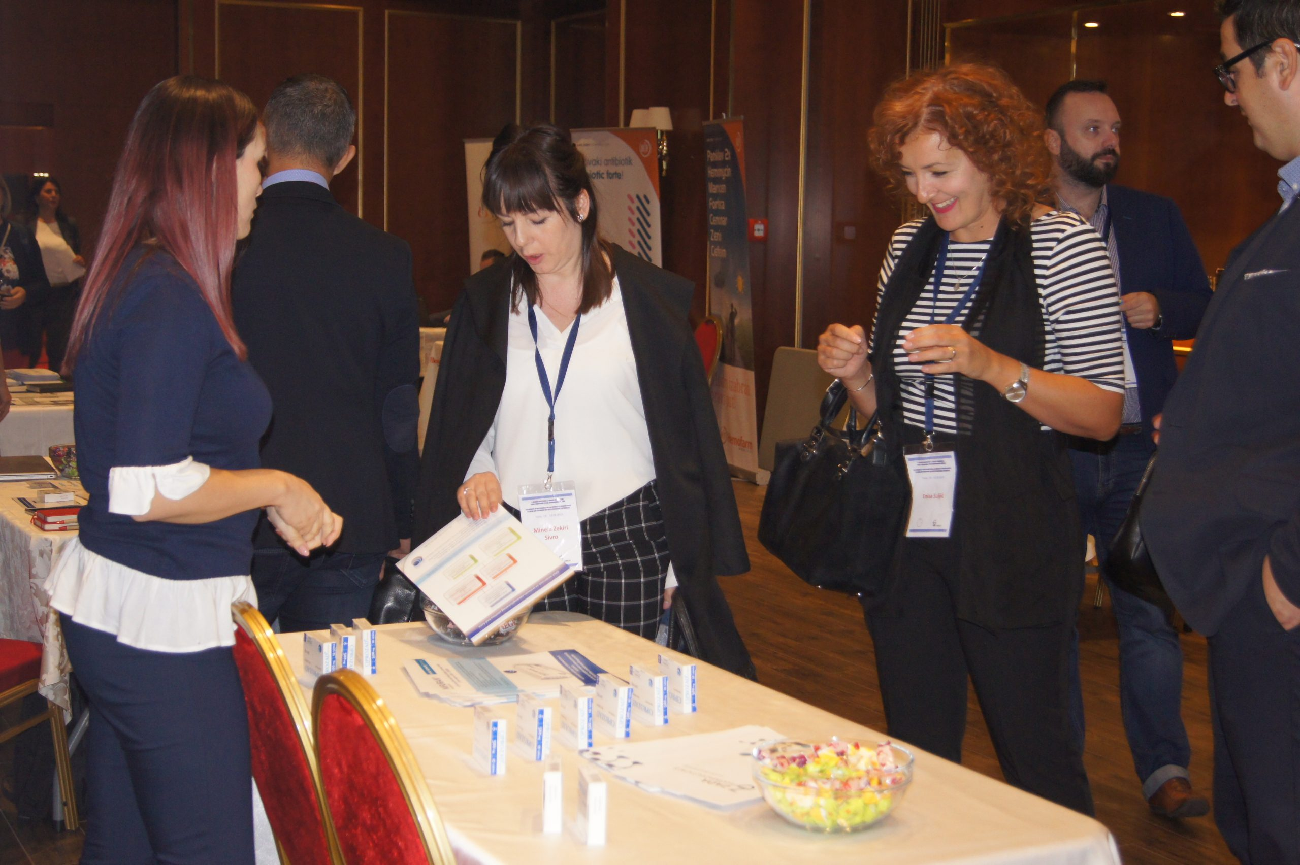 5th Congress of Infectologists and 2nd Congress of Microbiologists of Bosnia and Herzegovina