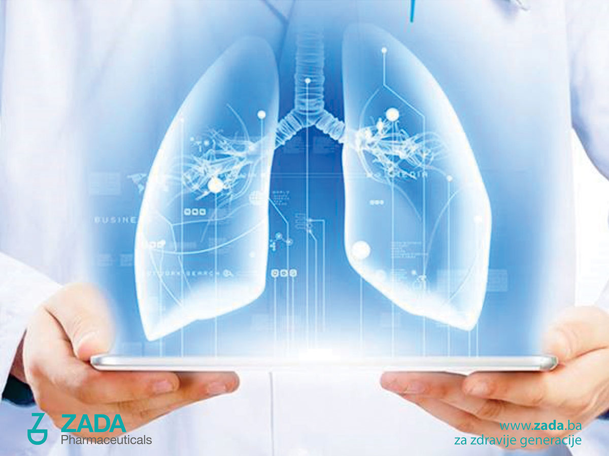 International Day against Obstructive Pulmonary Diseases – November 15