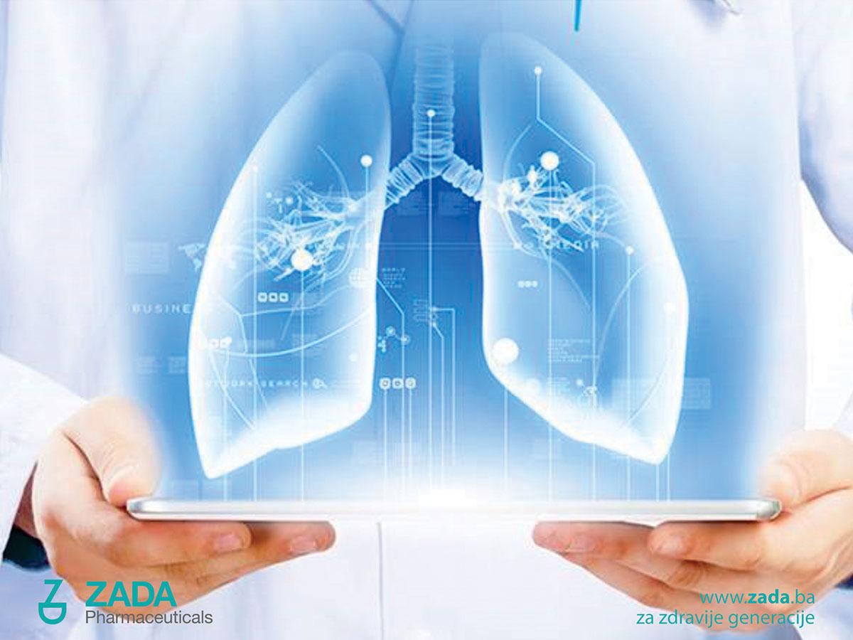 Međunarodni dan borbe protiv opstruktivnih bolesti pluća – 15. novembar