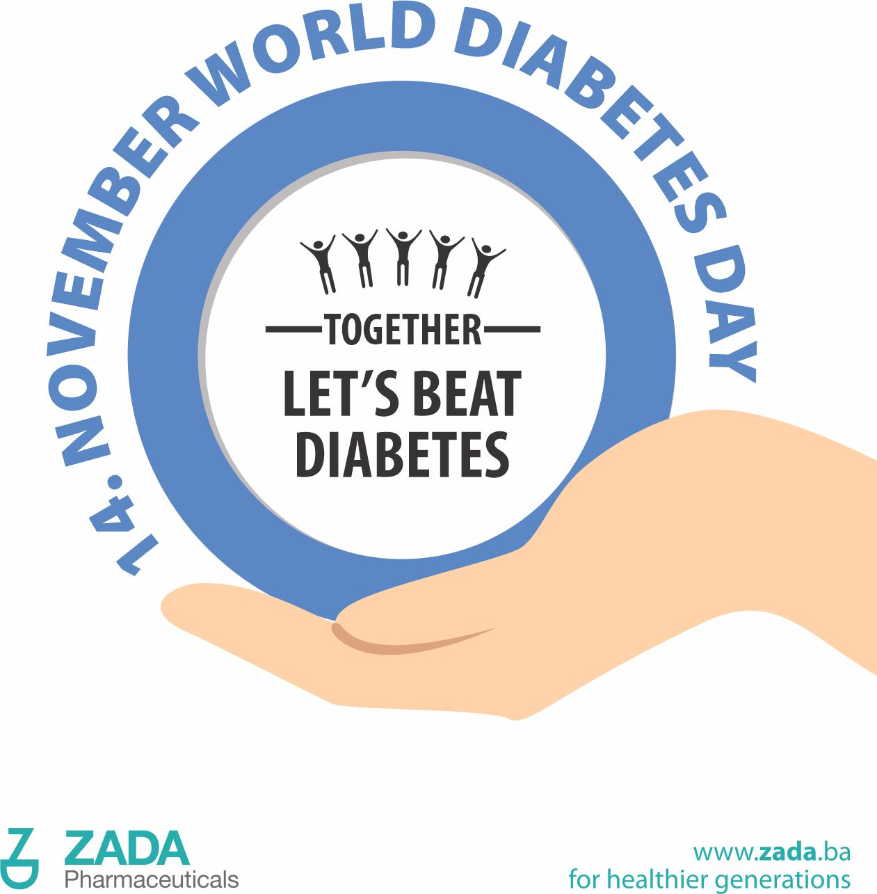 World Diabetes Day – November 14