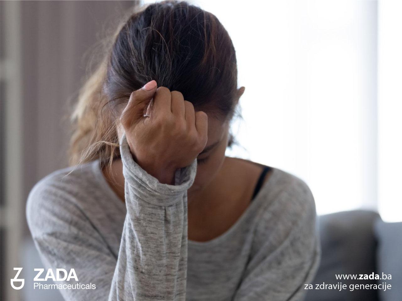 Anksioznost i anksiozni poremećaji
