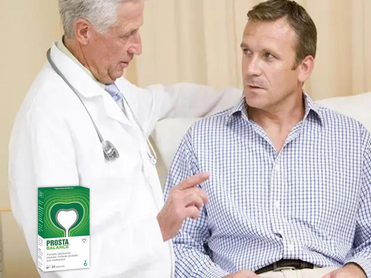 Primjena biljnih preparata kod benigne hiperplazije prostate