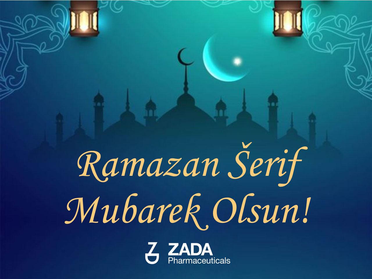 Ramazanska vaktija za 2021. godinu