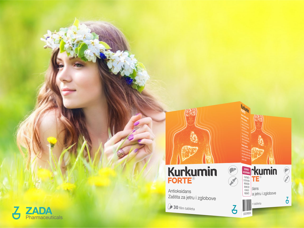 Benefiti primjene kurkumina u alergijskom rinitisu